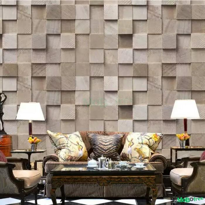 3d Wallpaper Decor in Delhi