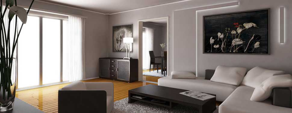 interior designer in vaishali