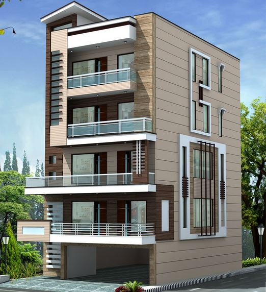 civil contractor in rohini